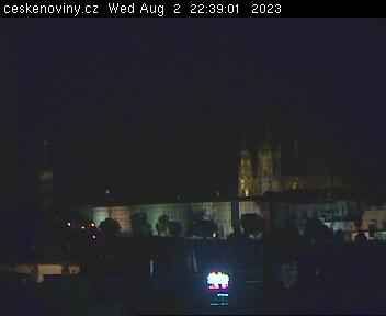 Вэбкамеры Чехии + Прага + иммиграция, работа, учёба, отдых и недвижимость в Чехии